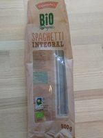 Spaghetti integral - Producte