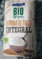 Harina de trigo integral - Product