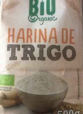 Farine de blé - Product - es