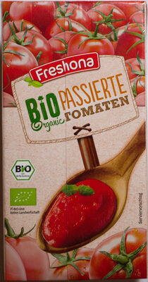 Passierte Tomaten Bio - 产品 - de