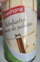 Coeurs de Palmiers - Produkt - fr
