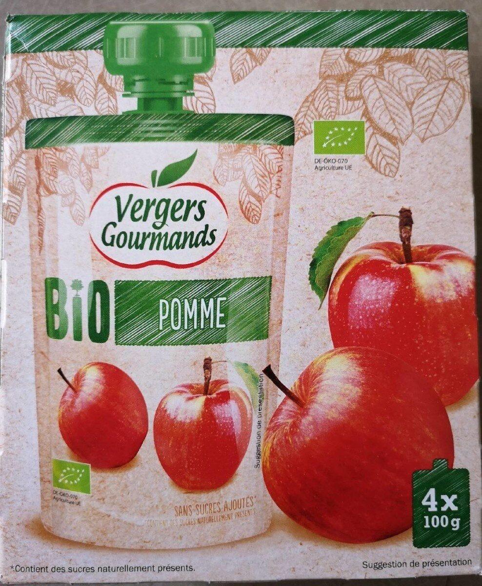 Bio POMME - Product