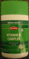 Vitamin B - Product