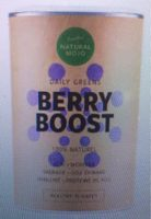 Berry Boost - Product