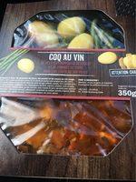 Coq au vin - Produit