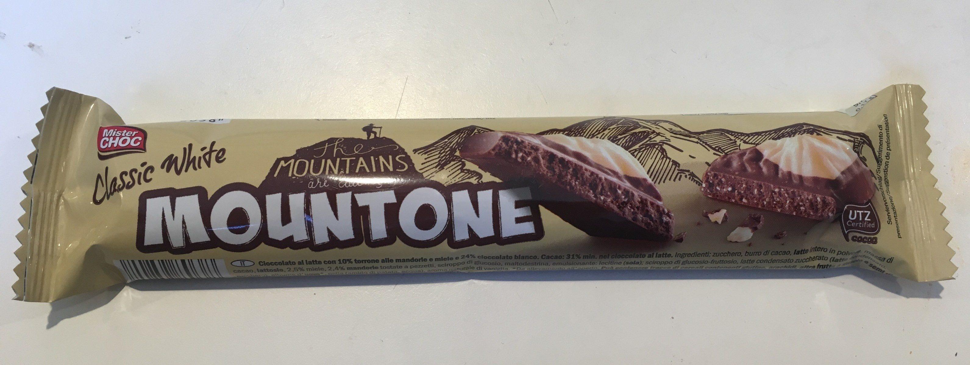 Mountone - Product - fr