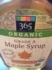 Maple syrup golden - Product
