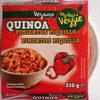 Quinoa to go - Producto