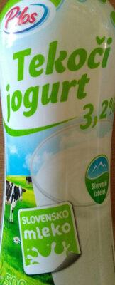 Tekoči jogurt 3.2% - Product