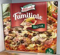 Pizza Regina la Familiale - Product