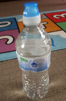 active spring water - Product