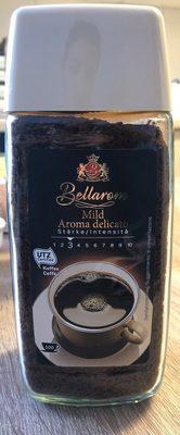 Kaffee Mild - Produit - fr