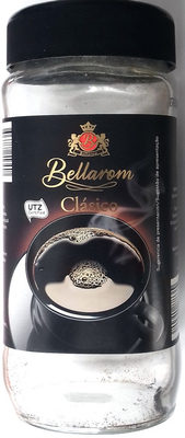 Bellarom kräftig 100% löslicher Kaffee - Producto - es