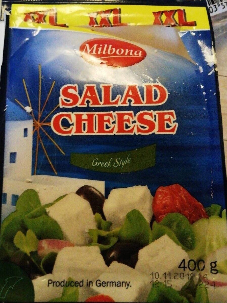 Salad Cheese - Product