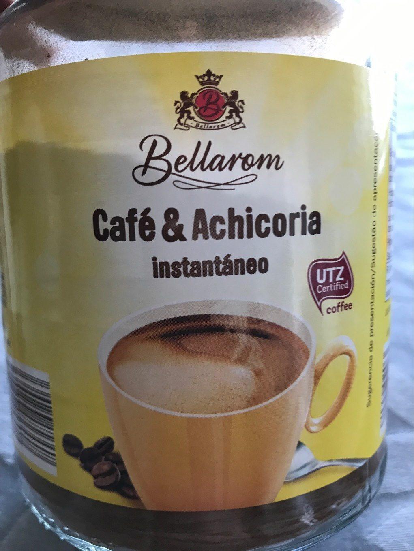 Café & achicoria - Produit - fr
