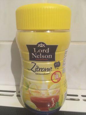 Limonade - Produkt