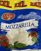 Mozzarella XXL - Produit