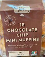 Mini muffin - Product - en