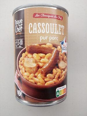 Cassoulet - Produit - fr