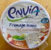 Fromage blanc pomme caramélisées - Product