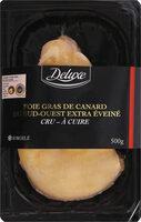 Foie gras de canard sud ouest - Product - fr