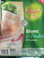 Blanc de poulet - Produit - fr