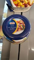 Salade mexicaine au thon - Produkt - fr