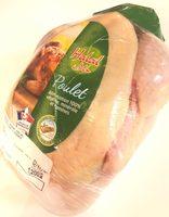 Poulet Jaune Halal - Product - fr