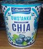 Owsianka z nasionami chia - Produkt