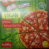 Trattoria Alfredo Deliziosa Vegan Pizza Bruschetta - Producto