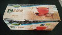 Rooibos Bio - Product - nl