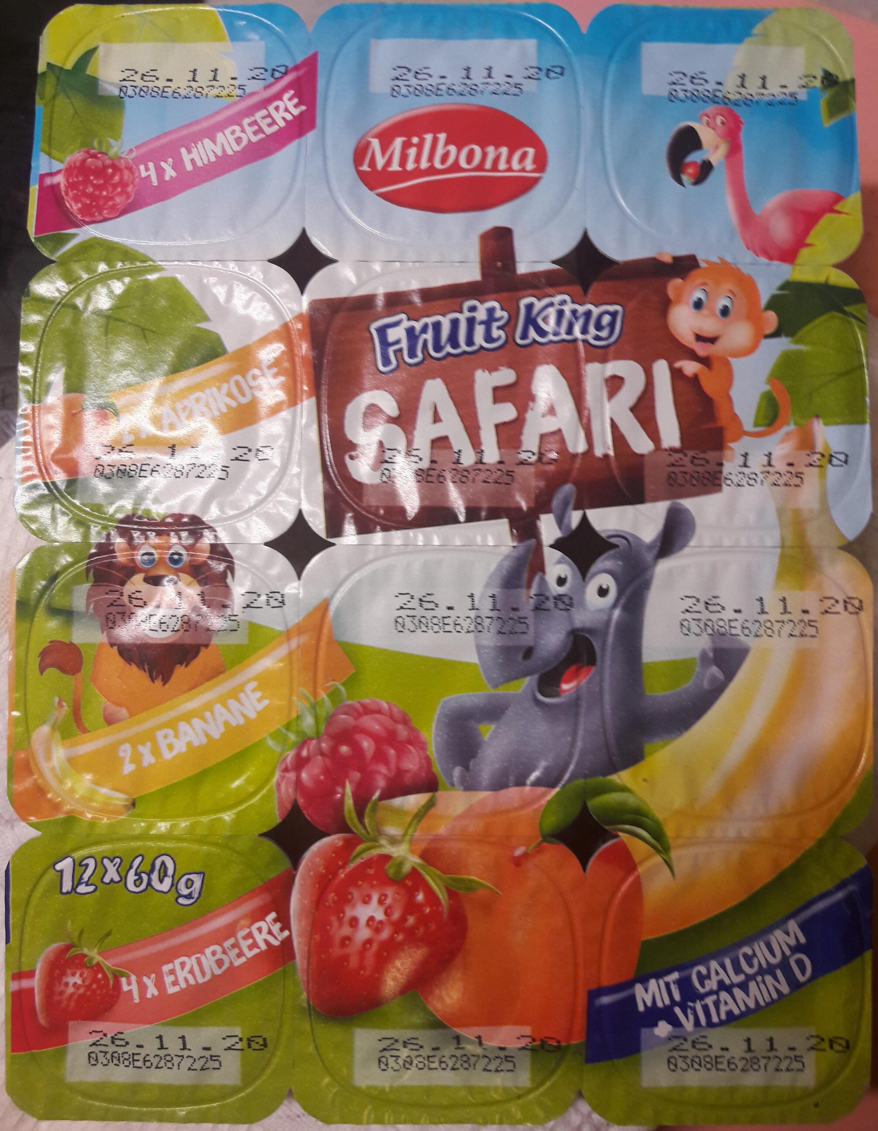 Fruit King Safari - Produkt - de