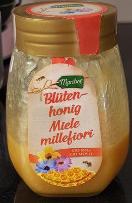 Blüten honig Feincremig - Produkt - de