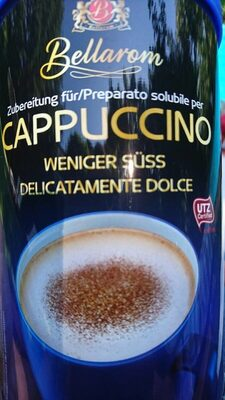 Cappuccino - Product - it