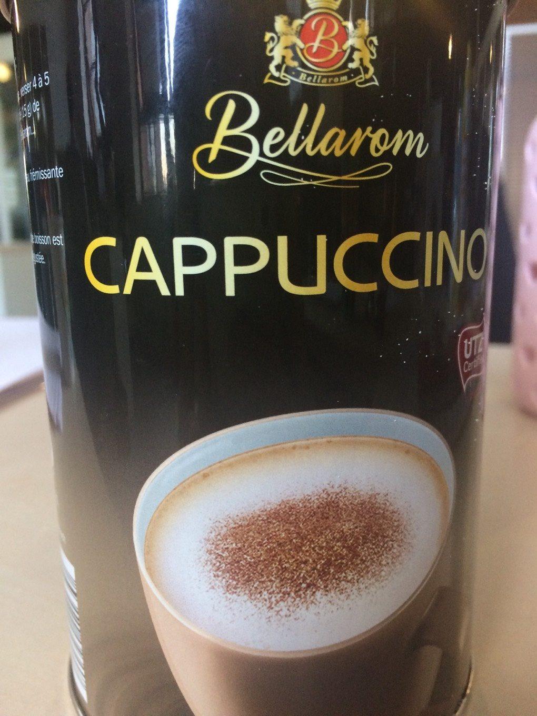 Cappuccino - Produto - fr