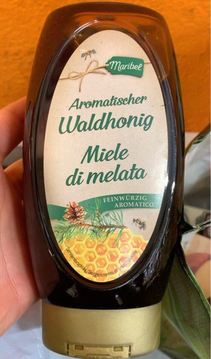 Miele di melata - Produkt - de