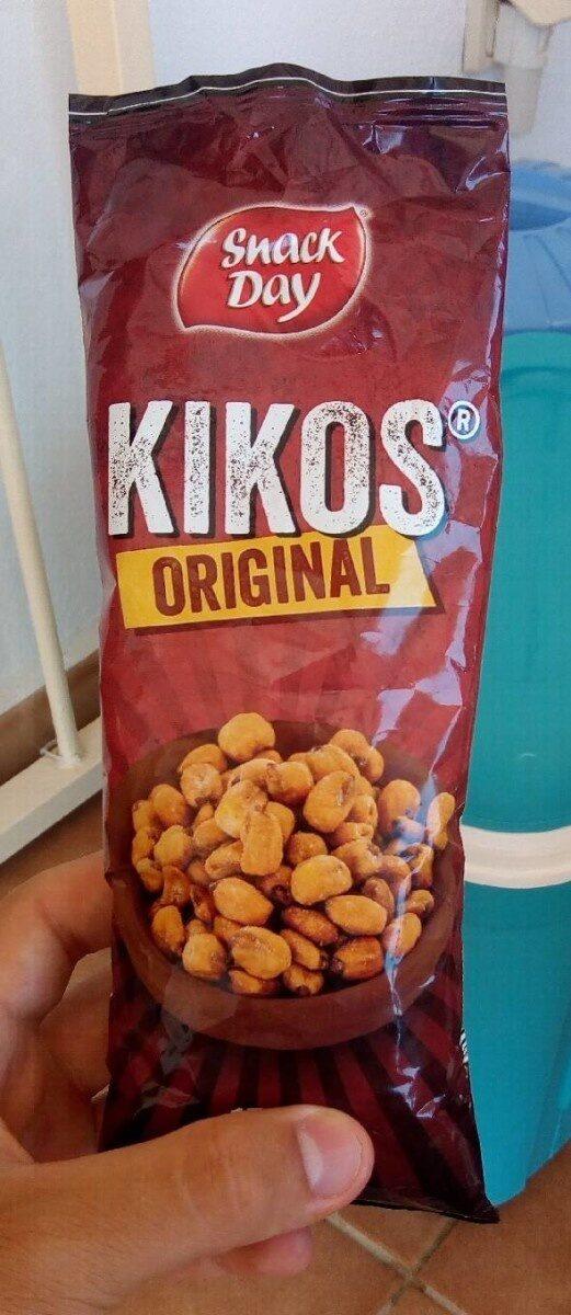 Kikos - Producto - es