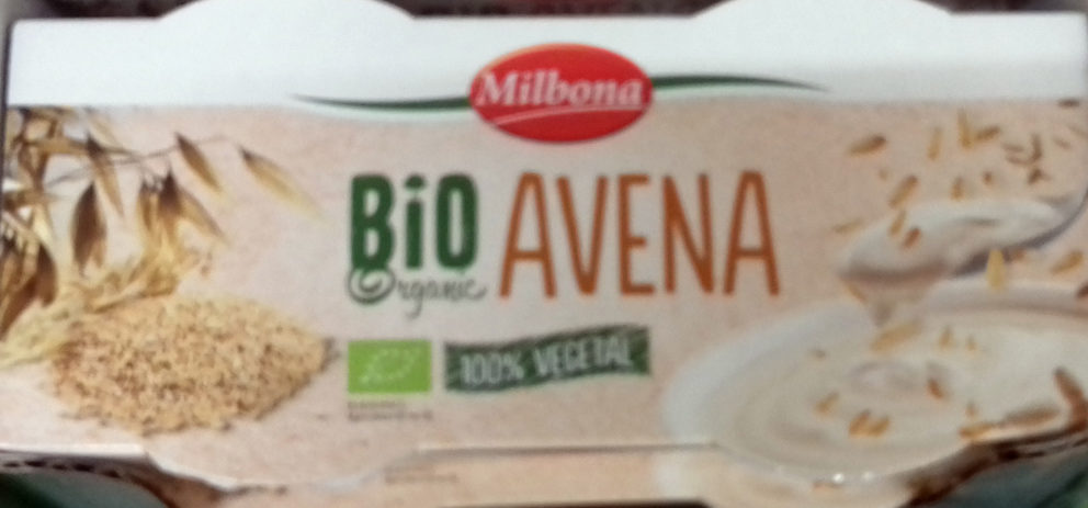 Bio Avena - Produit - es