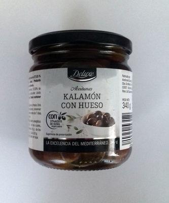 Aceitunas Kalamón in hueso - 3