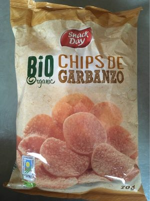 Chips de garbanzo - Produit