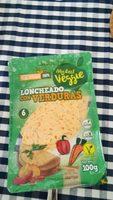 Loncheado con verduras - Product - es