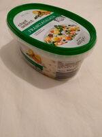 Francia saláta - Product