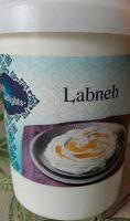 Labneh - Produit - sv