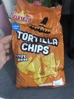 Tortilla Chips - Produit - en