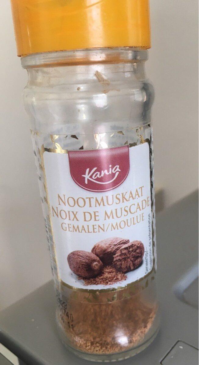 Noix de muscade Kania - Product - fr
