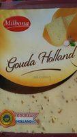 Gouda Holland I.G.P au cumin - Product - fr