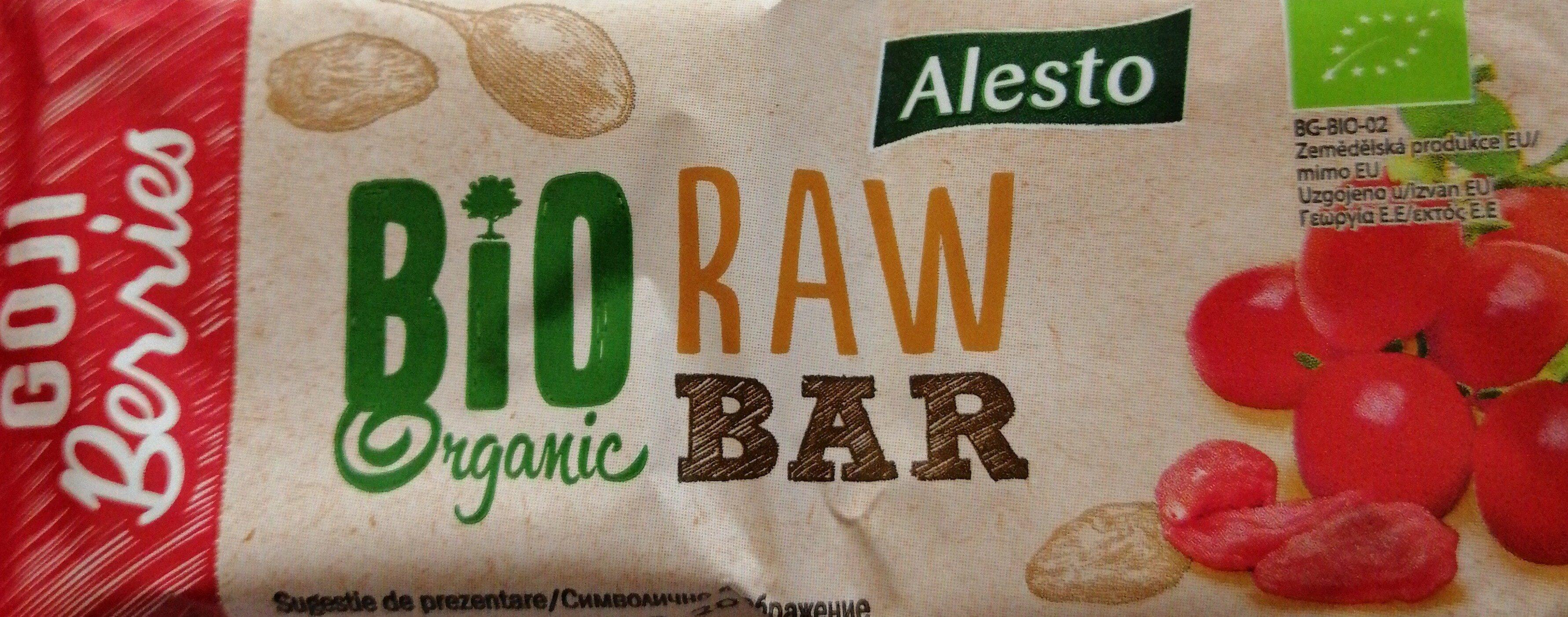 Bio raw bar - Product - en