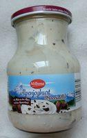 Alpenjoghurt Stracciatella - Product - de