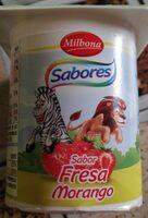 Yogur sabores - Producto