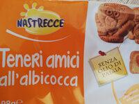 Nastrecce - Product - it